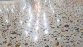 Concrete Floor Polishing in Brisbane