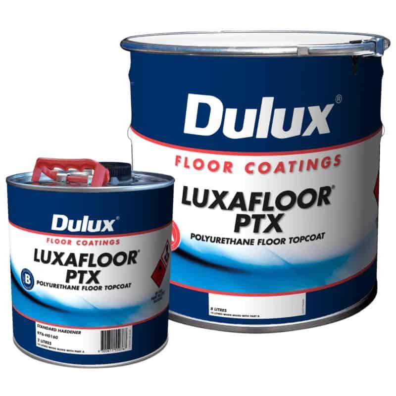 DULUX Luxafloor PTX