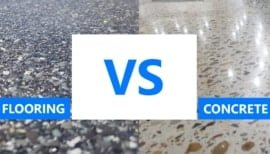 Epoxy Flooring vs Concrete Polishing: Making the Right Choice