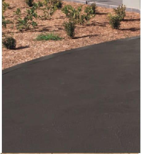 Type of Concrete Resurfacing Supplied by Avista 6
