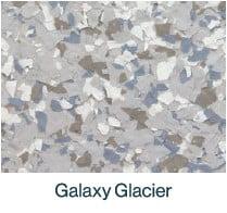 Galaxy Glacier