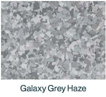 Galaxy Grey Haze