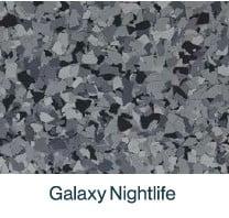 Galaxy Nightlife