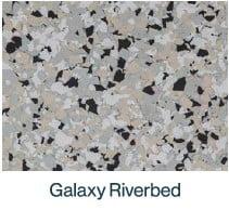 Galaxy Riverbed