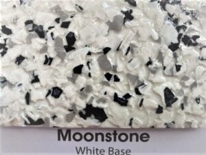 Moonstone – White Base
