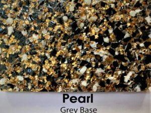 Pearl – Grey Base
