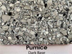 Pumice – Dark Base