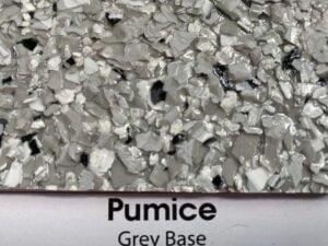 Pumice – Grey Base