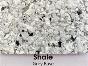 Shale – Grey Base